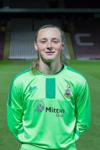 Bradford City Academy - George Sykes Kenworth