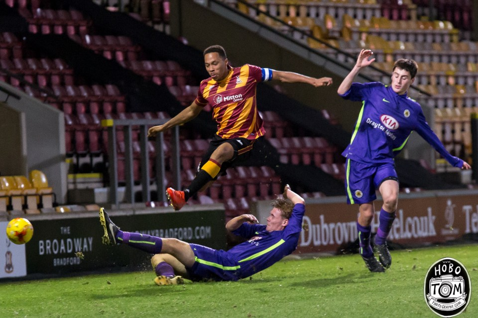 FA Youth Cup: Round 2