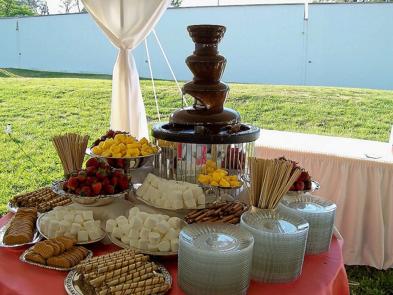 Gallery Bradford Catered Events
