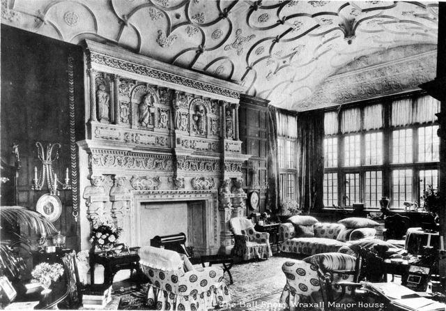 South Wraxall Manor House Bradford On Avon Museum