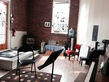 Fernwood Studio