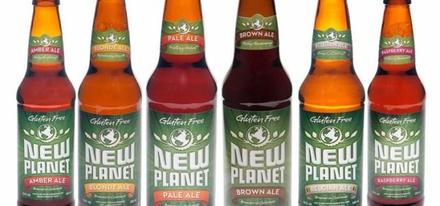 3 Best Gluten-Free Beer Trends & 1 Pro Branding Tip