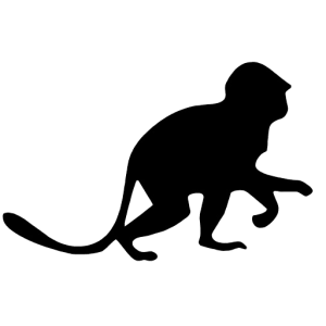 Respect The Monkeys logo
