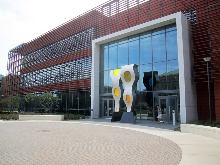 April 18th: University Building (Urbana, IL)