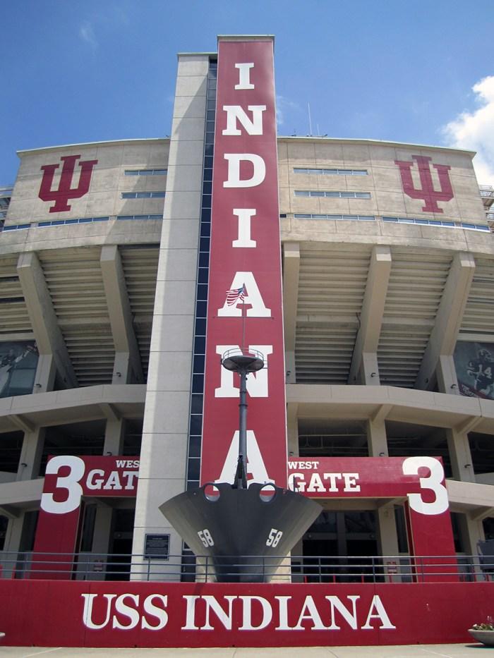 IU Stadium
