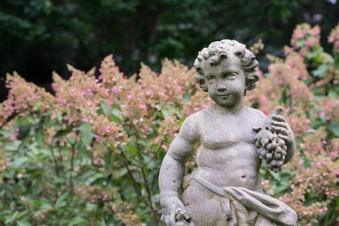 September 26th - Statue