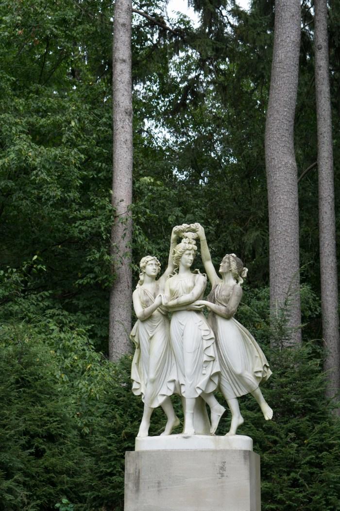 September 25th - Statue