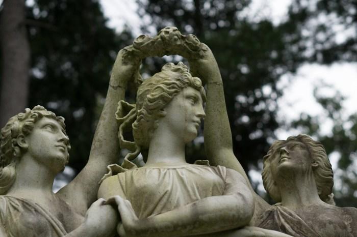 September 24th - Statue
