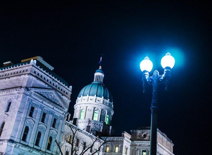 Jan. 18: Capitol Building