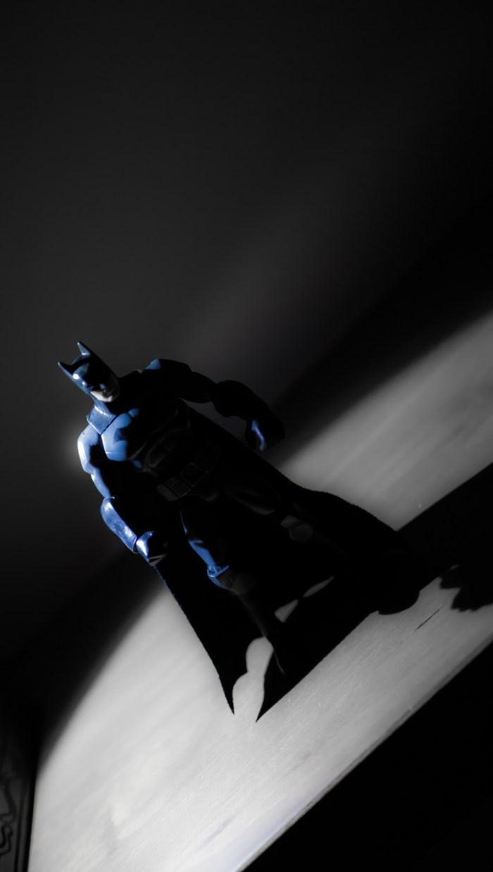 Feb. 15th: Batman