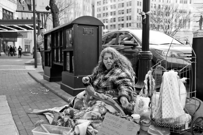 Feb 13th: Knitting