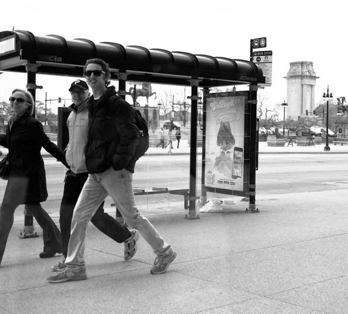 March 26th: Sidewalk