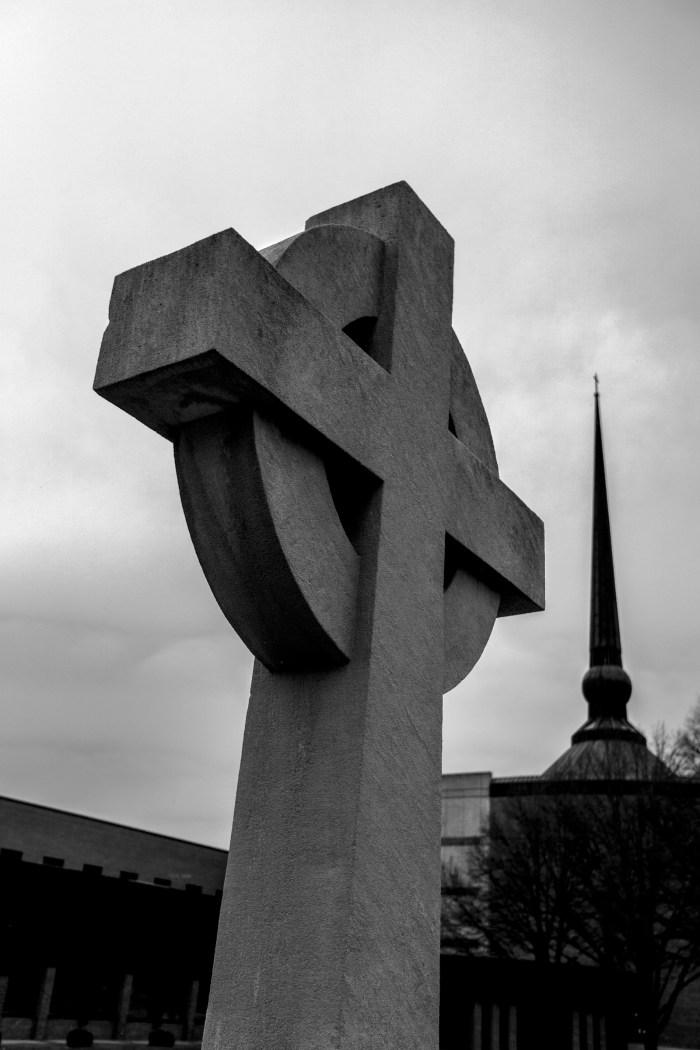 March 11th: Cross
