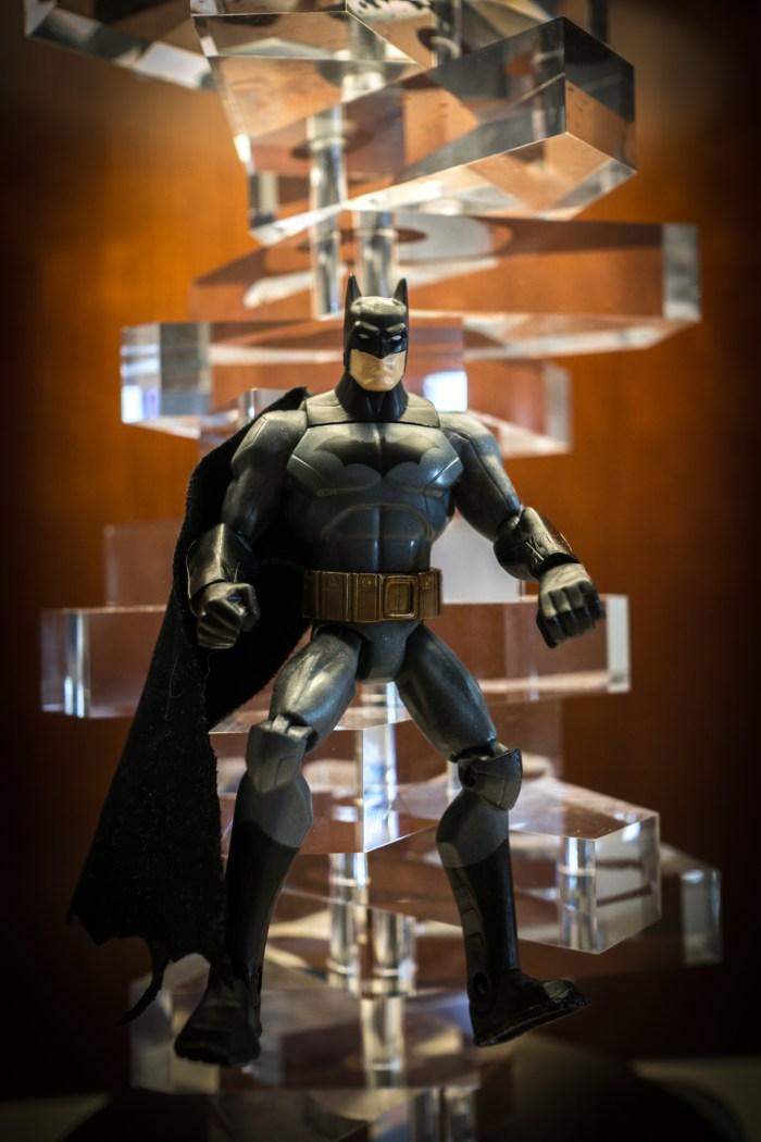 May 16th: Batman