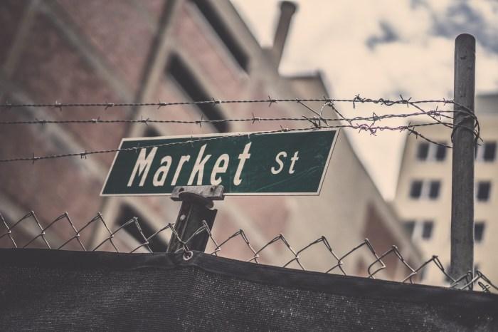 April 28th: Market Street