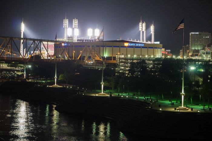 May 15th: Stadium