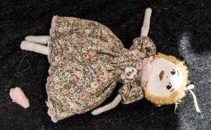 July 19th: Doll