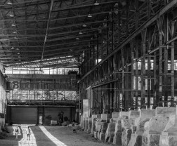 July 7th: Abandoned factory, Bloomington