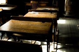 July 17th: Old Classroom