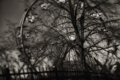 Nov 15: Ferris Wheel in Lincoln Park