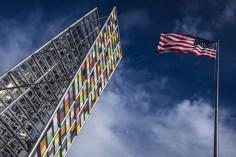 Feb 9: Flag