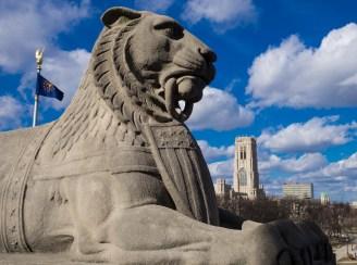 Feb 22: Indiana War Memorial