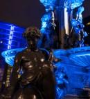 March 25: Fountain Square