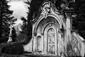 March 5: Spring Grove Cemetery