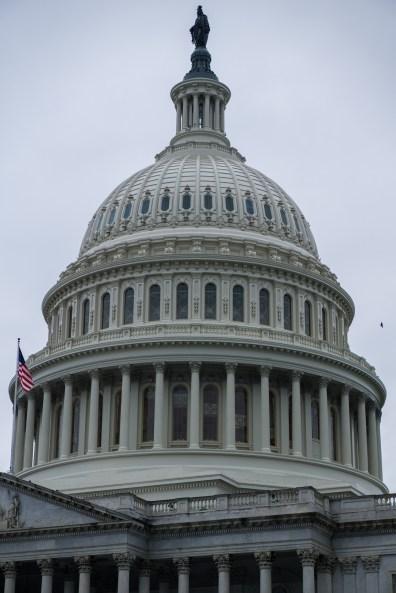 April 8th: Capitol Building