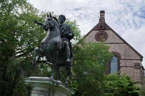 July 5: Marcus Aurelius (Brown University)