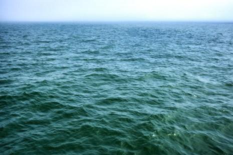 July 9: Atlantic Ocean