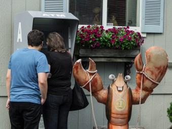 June 25: Lobster