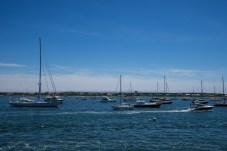 July 11: Boats