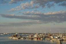 July 28: Docks
