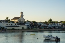 July 29: Provincetown from Docks