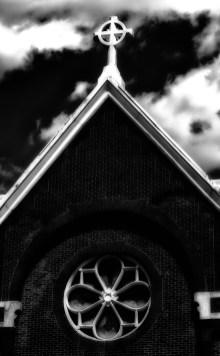 Aug 6: Church in Bloomington