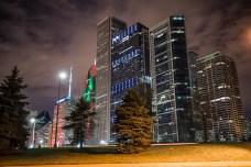 Nov 4: Chicago At Night