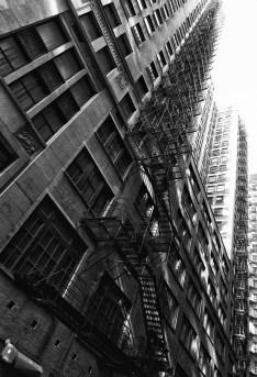 Nov 17: Building in Chicago
