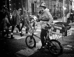 Nov 18: Vegan Cyclist