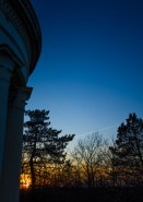 Jan 16: Crown Hill Cemetery