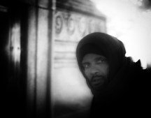 Jan 18: Homeless in Chicago
