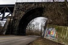 Feb 26: Bridge in Richmond, IN