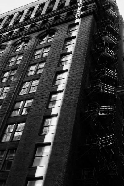 April 11: Building