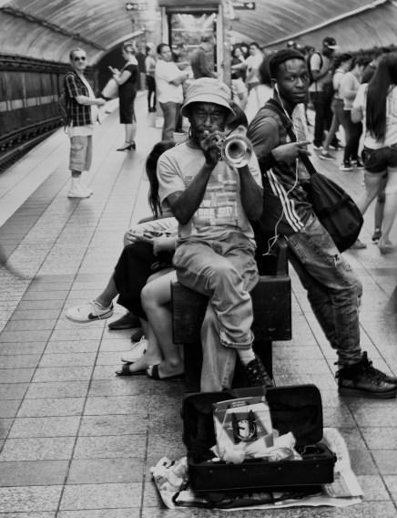 May 4: Subway