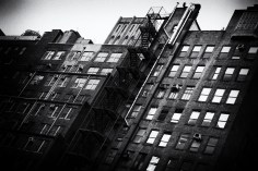 May 9: Building