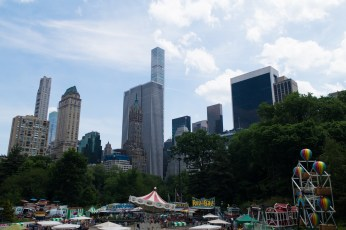 May 24: Central Park