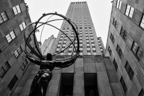 May 27: Rockefeller