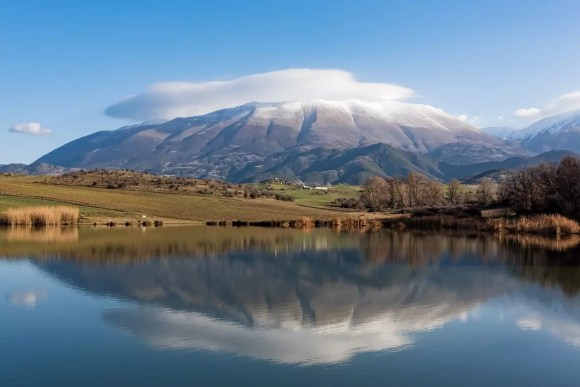 Mount Olympus Greece which countries are open