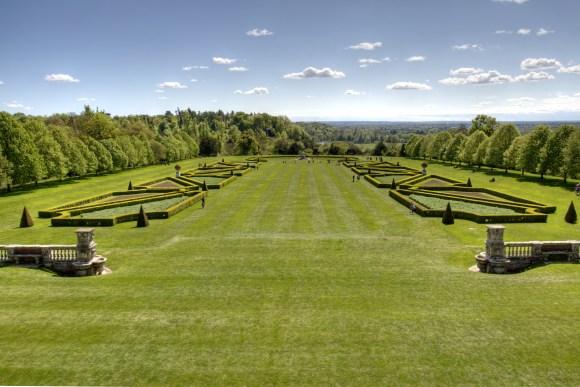 Cliveden Berkshire National Trust Properties