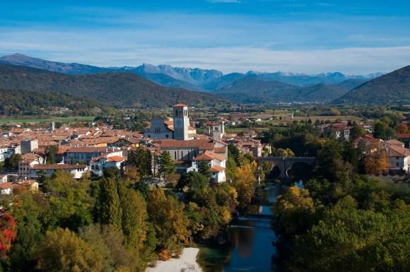 Cividale del Friuli, Italy by Marco Milani, Turismo FVG